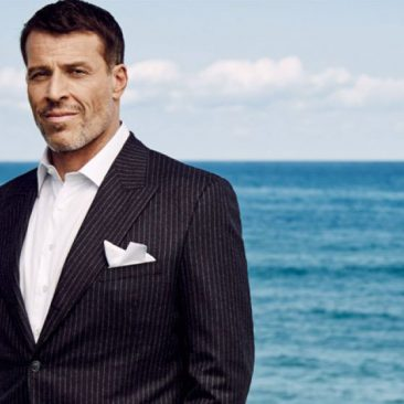 Tony Robbins: Your Breakthrough Awaits