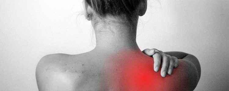 Bodywork | Loosen Tight Neck and Shoulder Muscles | Shoshi Hall | CreateHealthNevada | Las Vegas, Nevada